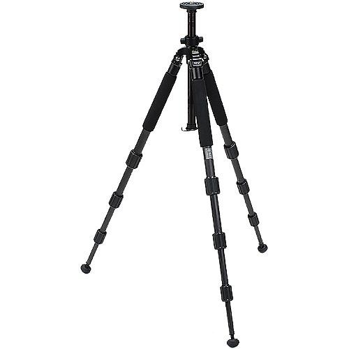"Smith-Victor CF1 55"" Carbon Fiber Tripod"