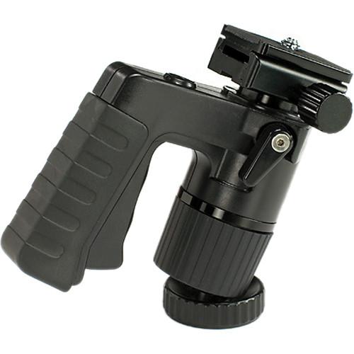 Smith-Victor GH-100 Pistol Grip Tripod Panhead