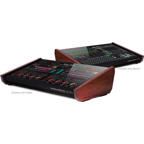 Smithson Martin Kontrol Surface 1974 Multi-Touch MIDI Controller
