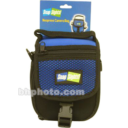 Snap Sights SB22 Small Neoprene Pouch