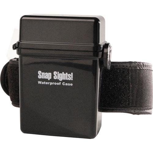 Snap Sights SC25 Waterproof Sport Case (Black)