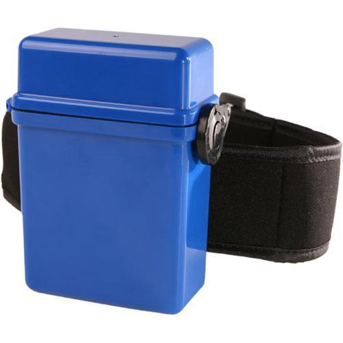 Snap Sights SC25 Waterproof Sport Case (Blue)