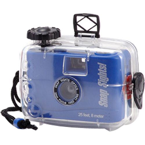 Snap Sights SS04 Underwater Camera