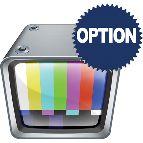 Softron Logo Overlay Option For OnTheAir Video PCI