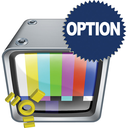 Softron Multi-Channel Video Option For OnTheAir Video DV