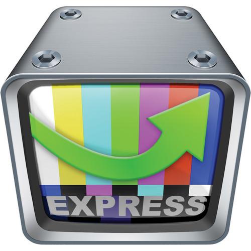 Softron OnTheAir Video Express