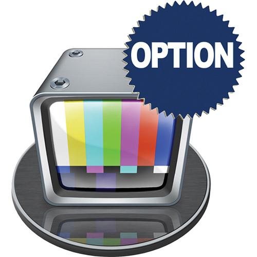 Softron EASController Option for OnTheAir Node