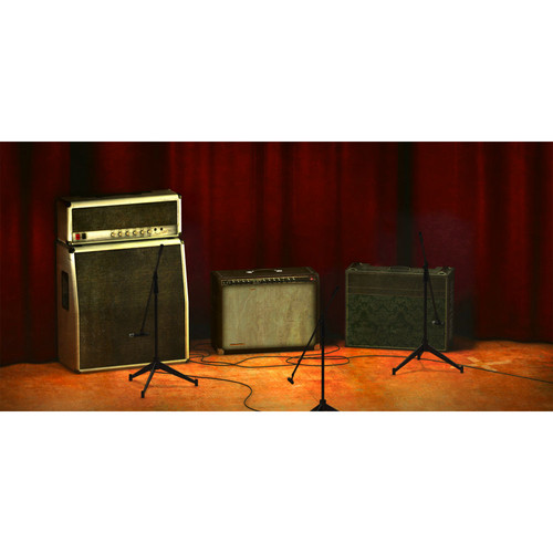 Softube Vintage Amp Room - Virtual Guitar Amplifiers Plug-In (Native)