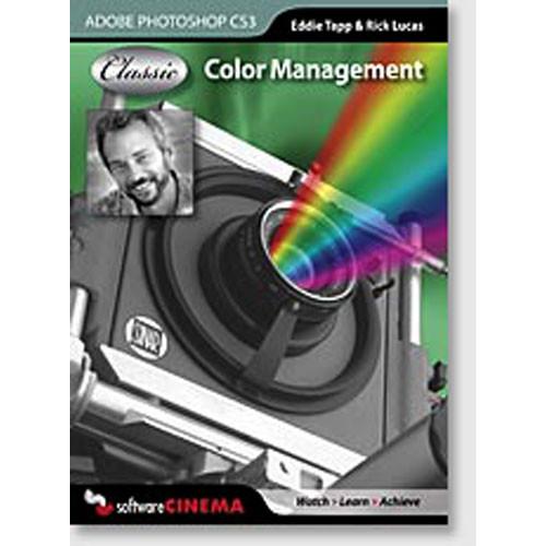 Software Cinema CD-Rom: Training: Classic Color Management CS3