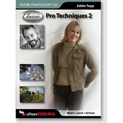 Software Cinema DVD-Rom: Training: Classic Pro Techniques 2 CS3