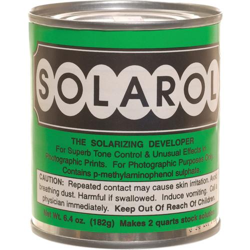 Solarol Solarol Developer for Black & White Paper