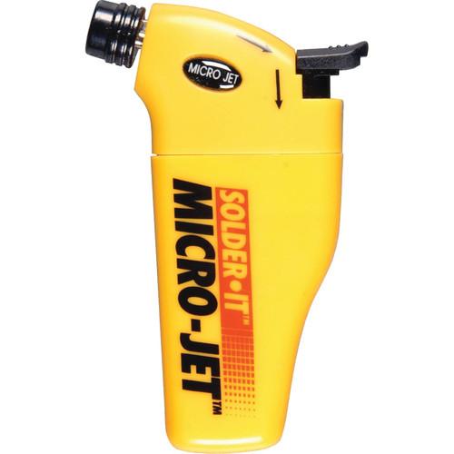 Solder-It Micro-Jet Torch