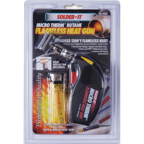 Solder-It MJ-600 Micro-Therm Flameless Heat Gun
