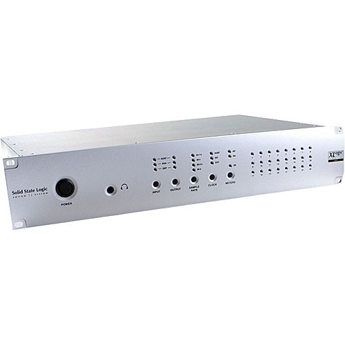 Solid State Logic XLogic Alpha-Link MADI SX  - MADI and AES/EBU AD/DA Converter