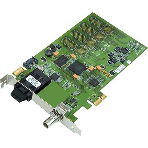 Solid State Logic MadiXtreme 64 - MADI I/O PCIe Card