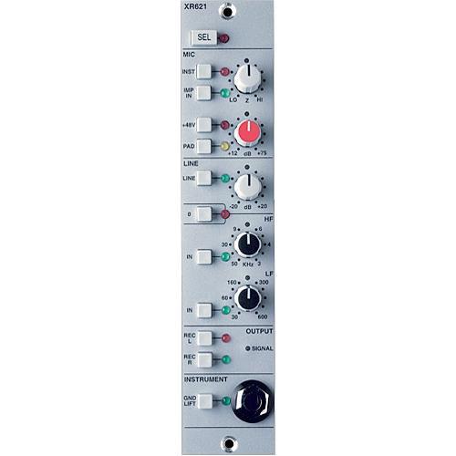 Solid State Logic X-Rack Mic Amp Module