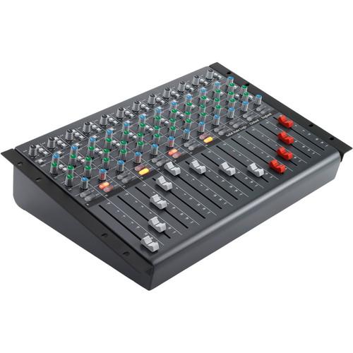 Solid State Logic X Panda 24-Channel Analog Mixer