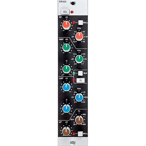 Solid State Logic X-Rack E Series EQ Module
