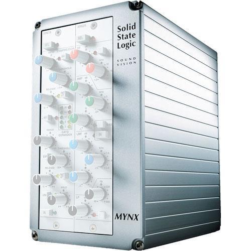 Solid State Logic Mynx - Mini X-Rack