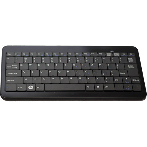 Solidtek Mini Compact Bluetooth Keyboard
