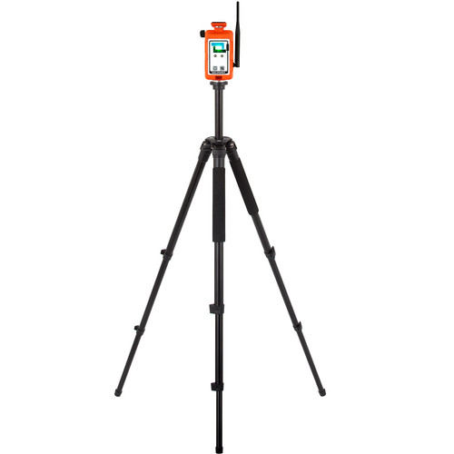 SOLOSHOT Camera Tripod & Wireless Transmitter