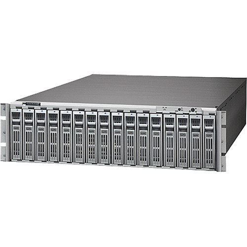 Sonnet 16TB Fusion RX1600RAID Expansion System Hard Drive Array