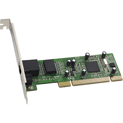 Sonnet Presto Gigabit PCI Pro Ethernet Adapter