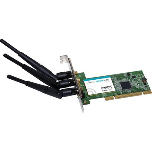Sonnet Aria Extreme N Airport Extreme PCI Card