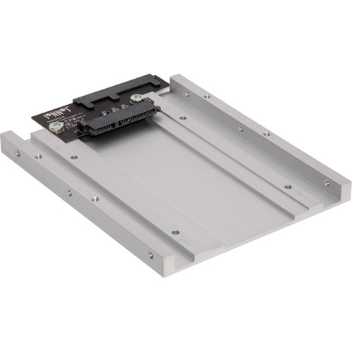 "Sonnet Transposer 2.5"" SSD to 3.5"" Drive Tray Adapter"