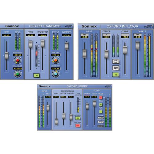 Sonnox Enhance Plug-In Collection (TDM)