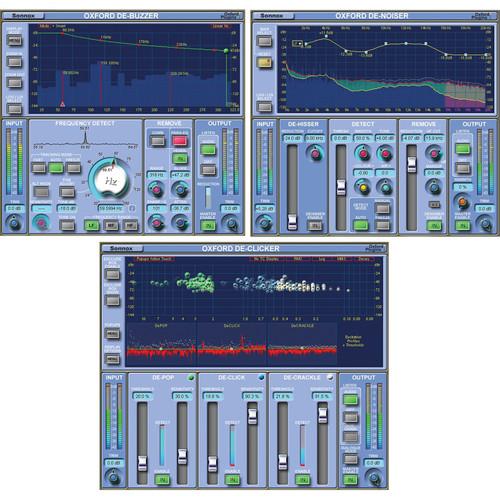 Sonnox Restore Plug-In Suite (Native)