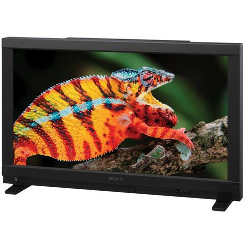 "Sony 30"" PVM-X300 4K TRIMASTER Monitor"