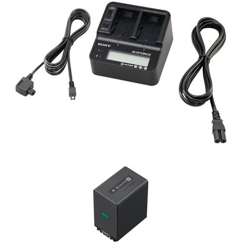 Sony Basic Power Kit for HXR-MC50U