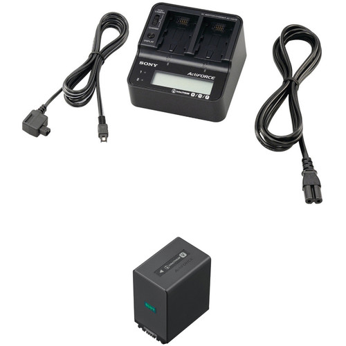 Sony Basic Power Kit for HXR-MC50U