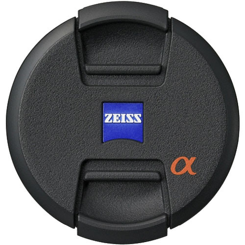 Sony ALC-F77Z 77mm Front Lens Cap for Alpha SLR Lenses (with Zeiss Logo)