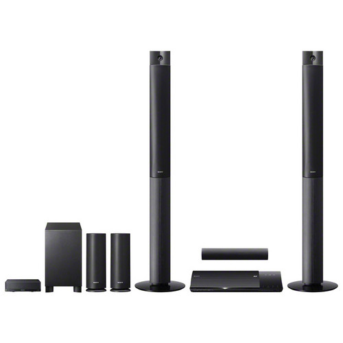 Sony BDV-N890W 3D Blu-ray Home Theater System
