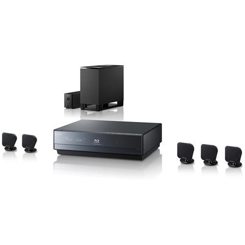 Sony BDV-IS1000 Blu-ray Disc Home Theater System
