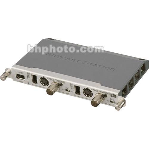 Sony BKAW-570 Standard Video Interface Module