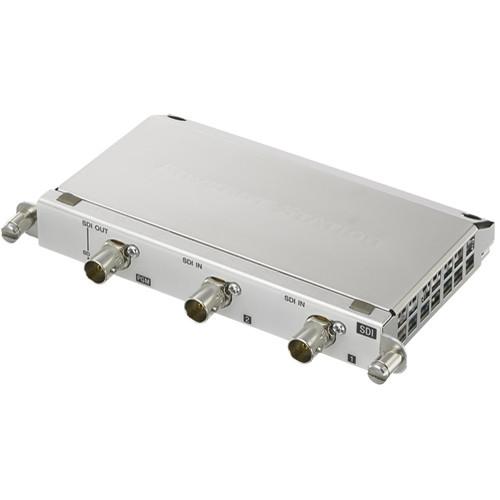 Sony BKAW-581 SDI Module for AWS-G500 Anycast Station (w/o DV Interface)