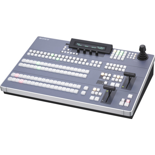Sony BKDF-902 1.5 M/E Control Panel for DFS-900M Switcher
