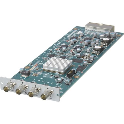 Sony BKDF-910 SDI Input Board for DFS-900M Switcher