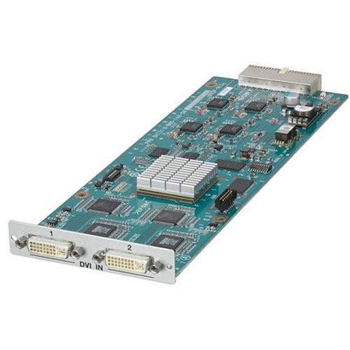 Sony BKDF-912 DVI-I Input Board for DFS-900M Switcher