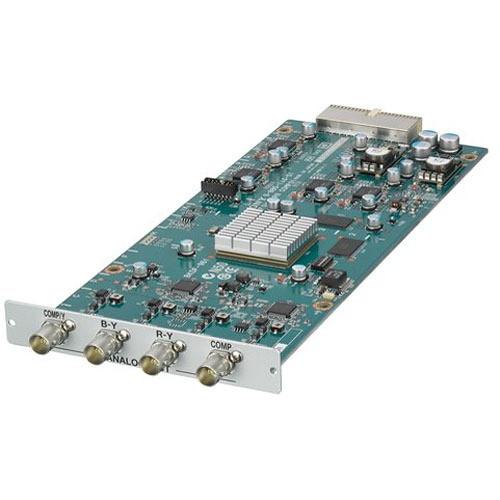 Sony BKDF-961 SD Analog Output Board for DFS-900M Switcher