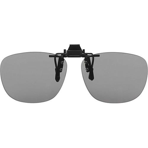 Sony BKM-31G Circular Polarizer 3D Glasses