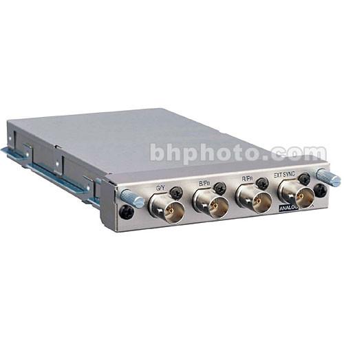 Sony BKM229X  Input Adapter