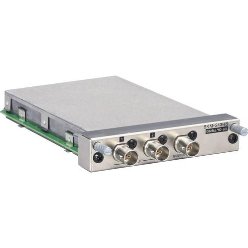 Sony BKM-243HS HD-SDI Input Adapter
