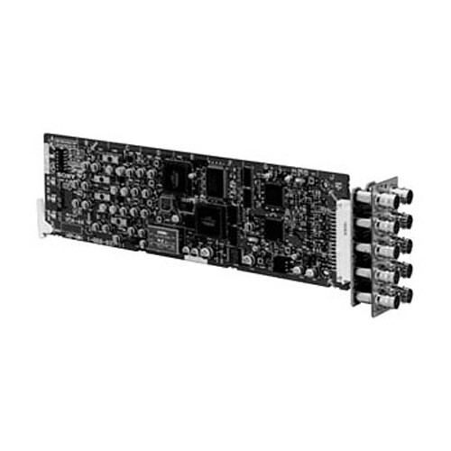 "Sony BKPF-L613C SDI Conversion/Distribution Board for PFV-L10 19"" Rack Mountable Compact Interface Unit"