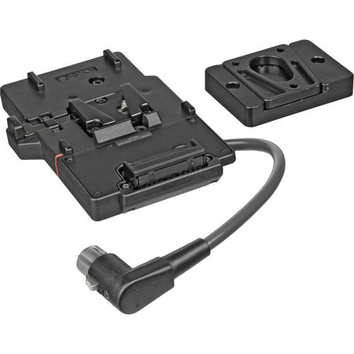 Sony BKP-L551 Battery Adapter