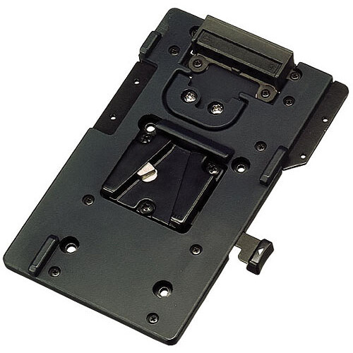 Sony BK-WL601 Battery Plate for V-Shoe Mount Batteries - Replaces Existing NP-1 Battery Holder