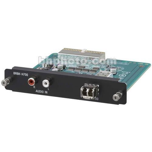 Sony BRBK-H700 HD Optical Multiplex Card